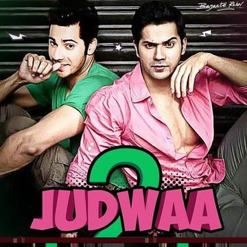movie review judwa 2