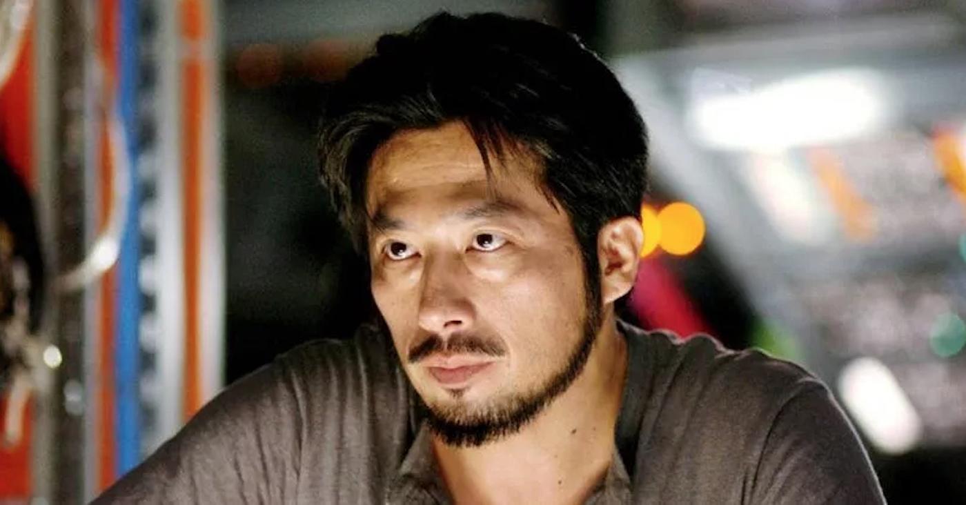 Mushashi (Hiroyuki Sanada)
