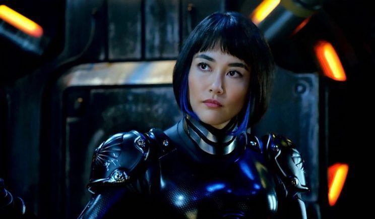 Akane (Rinko Kikuchi)