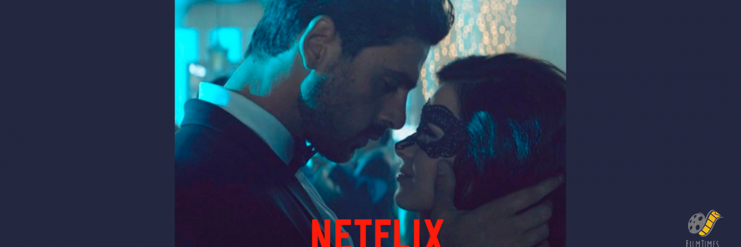 Netflix Erotic Thrillers
