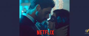 Netflix Erotic Thrillers
