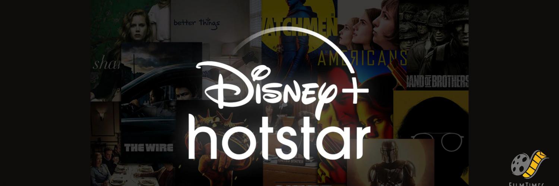 New on Disney plus