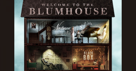 Blumhouse Horror Films