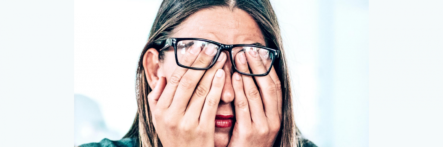 21 Things For People Who Find It Hard To Deal With Stress