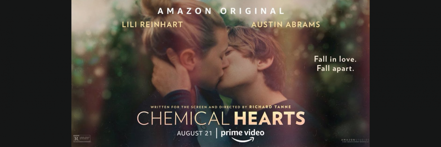 Chemical Hearts Movie Review