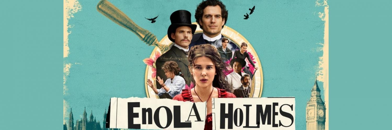 Enola Holmes Review Roundup