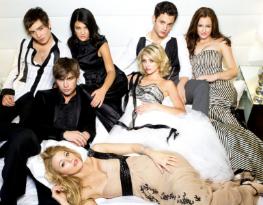 shows you should watch if you love 'Gossip Girl'