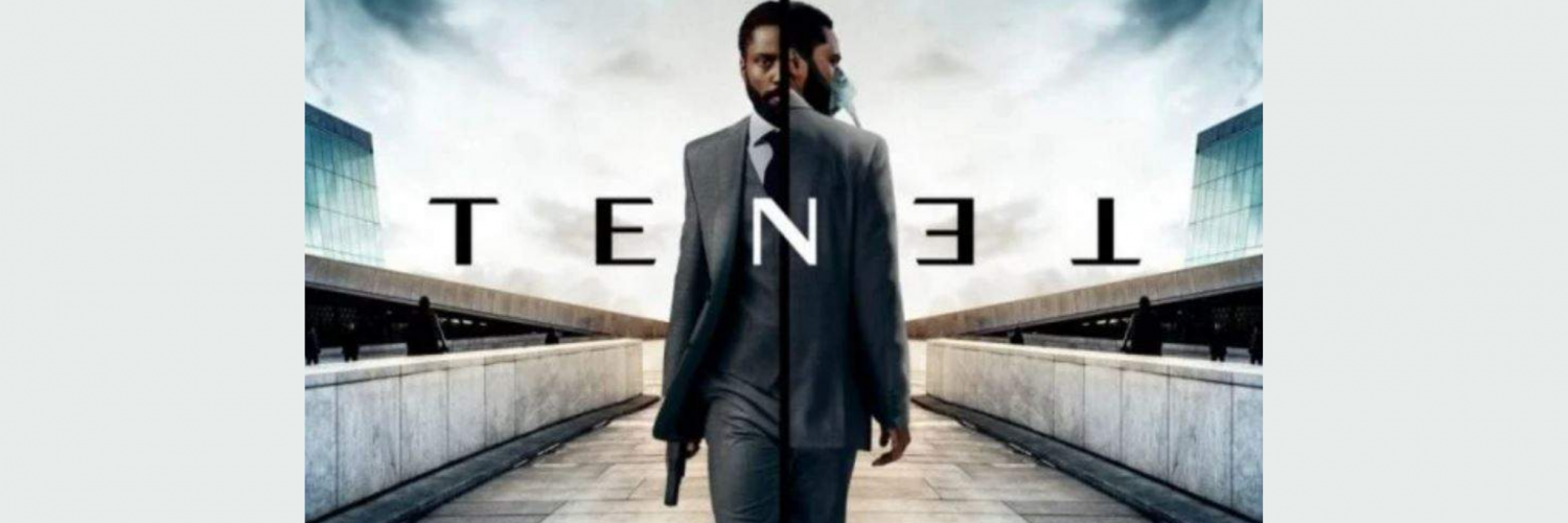Movie Review - Tenet