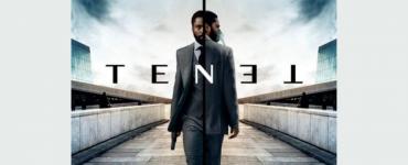 Movie Review - Tenet