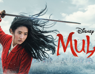 Is Mulan on Netflix?