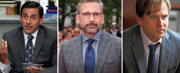 All of Steve Carell's Movies, Ranked