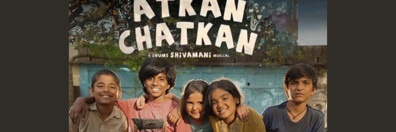 Atkan Chatkan Movie Review