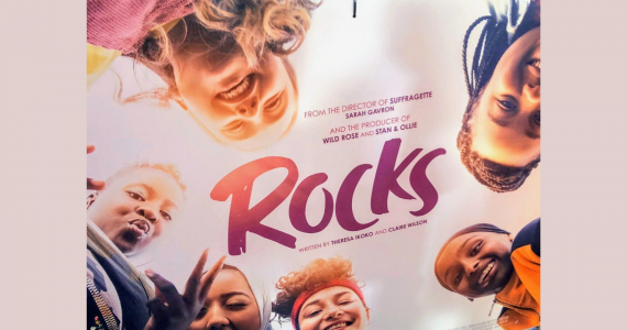 Rocks Movie Review