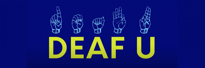 'Deaf U' Is the Horniest Show on Netflix