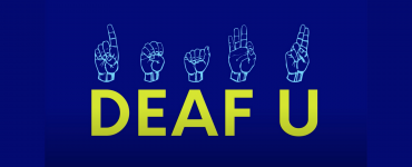 'Deaf U' Is the Horniest Show on Netflix