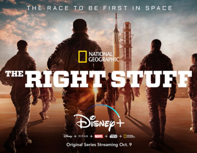 Stream It Or Skip It: 'The Right Stuff' On Disney+