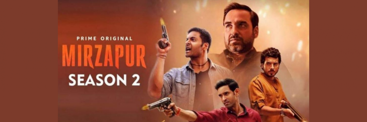 Here's A Look At All The New Characters Coming In 'Mirzapur' Season 2