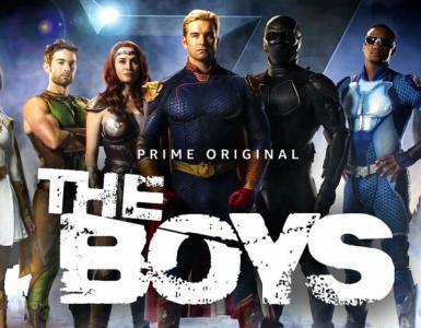 Mind-blowing 'The Boys' Season 2 Finale Reveal