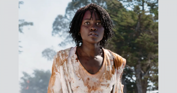 Final Girl Friday: Lupita Nyong'o Cut Through Conventions in Jordan Peele's 'Us'