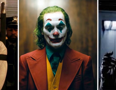 The 50 Greatest Movie Villains of all Time