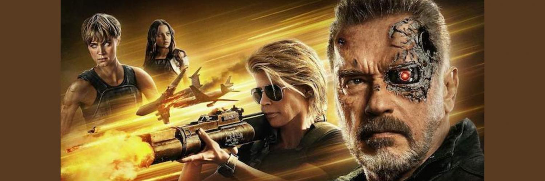 Stream It or Skip It: 'Terminator- Dark Fate' on Amazon Prime and Hulu
