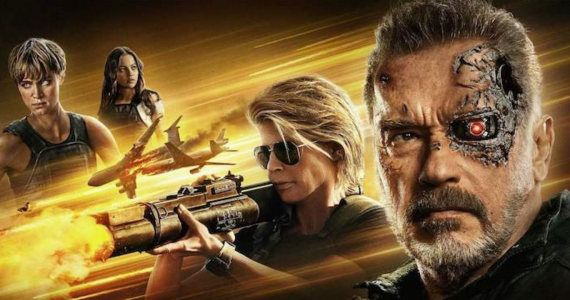 Stream It or Skip It: 'Terminator- Dark Fate' on Amazon Prime and Hulu