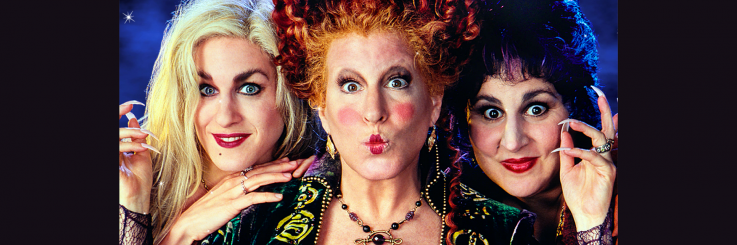 19 Spooky Details you probably Missed in 'Hocus Pocus'