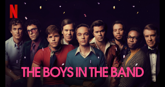 'The Boys in the Band' Movie Review