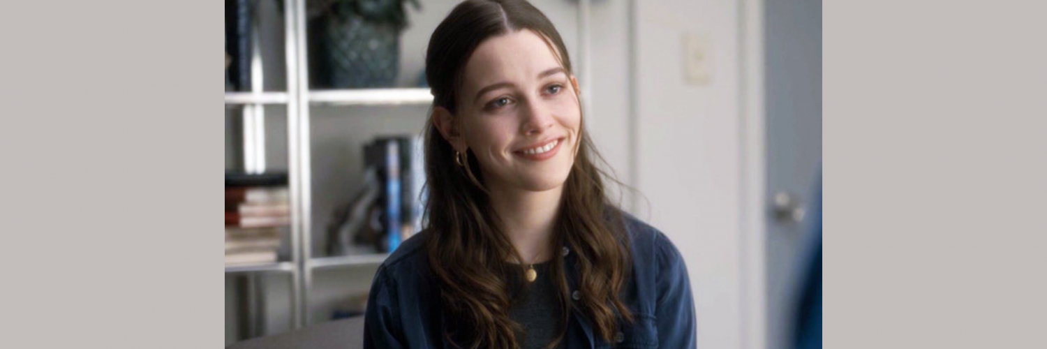 Final Girl Friday: Victoria Pedretti is the Queen of the Haunting Twist Horror Ending