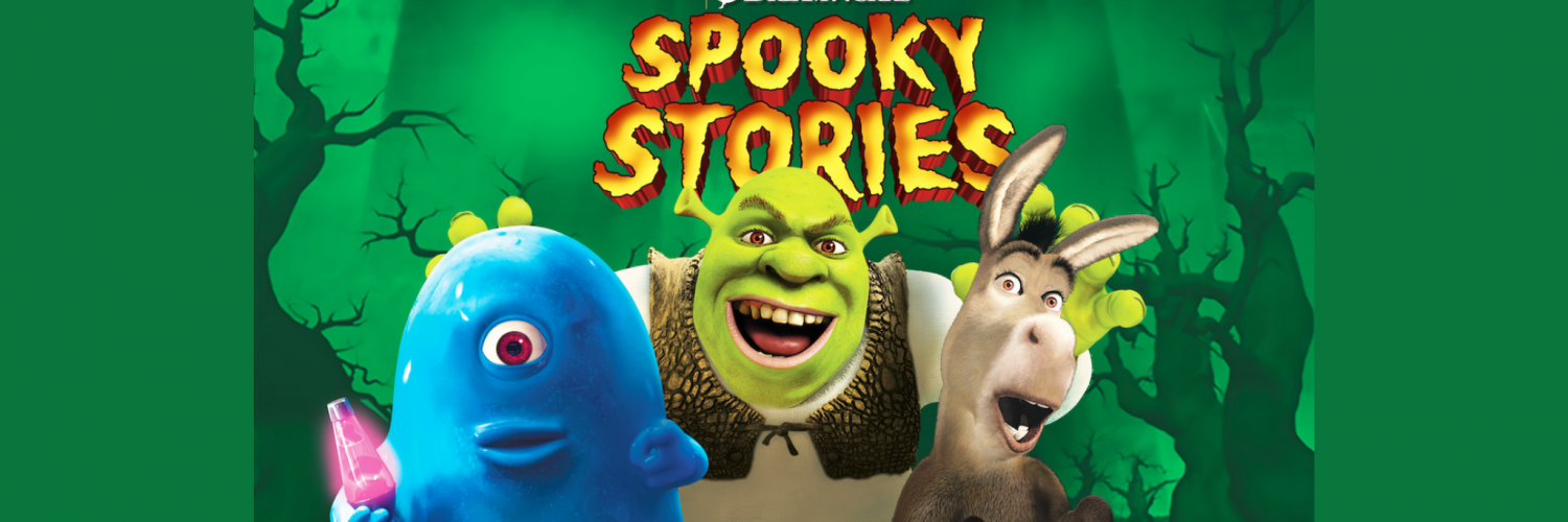 13 Spooky Netflix Kids Shows And Movies You Can Stream Right Now