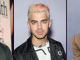 23 Male Celebrities who have Bleached their Hair and Rocked that Look!