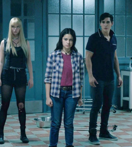 The New Mutants Movie Review : Nothing super about this teenage superhero saga