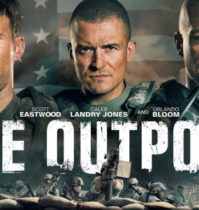 The Outpost Movie Review : Crafted with Precision, Expertise and Experience