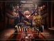 The Witches Movie Review : A Simple Story with crafty ingredients firmly in Place