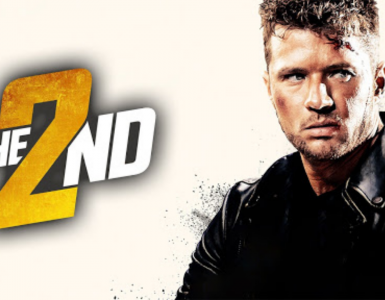 The 2nd Movie Review : Ryan Phillippe's tedious B-Grade Action Flick