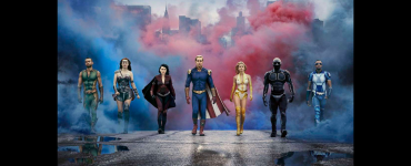 10 Top Rated TV Shows Of 2020