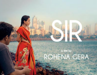 Sir movie review