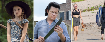 What 9 'Walking Dead' stars would do if a zombie apocalypse really happened?