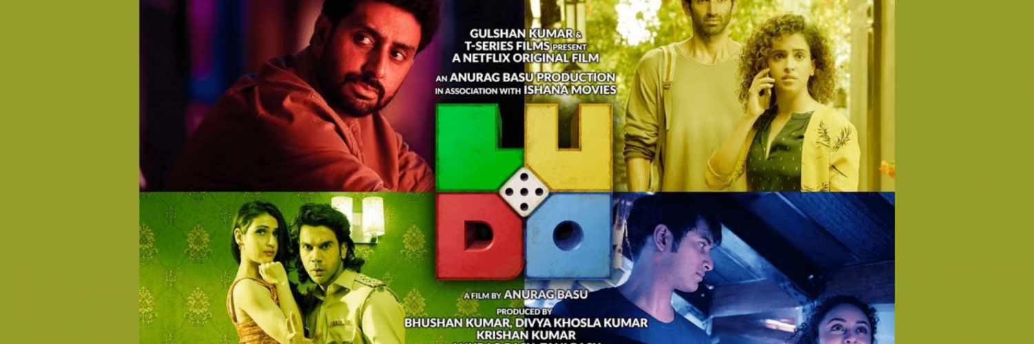 Ludo Movie Review: An excellent Screenplay with some Commendable Performances