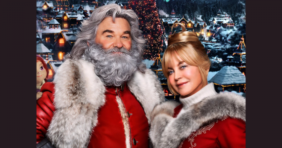 The Christmas Chronicles 2 Movie Review