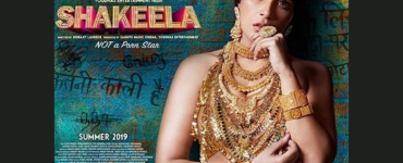 shakeela review