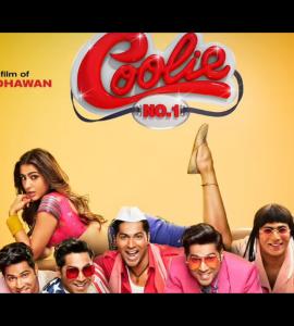 Coolie no. 1 review