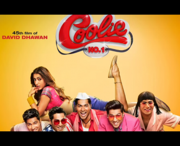 Coolie no. 1 review
