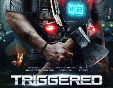 triggered on hulu