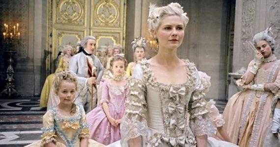 movie wedding dresses